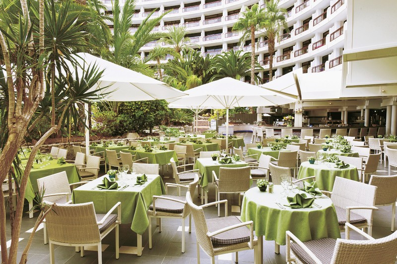 Hotel Seaside Sandy Beach, Spanien, Gran Canaria, Playa del Ingles, Bild 1