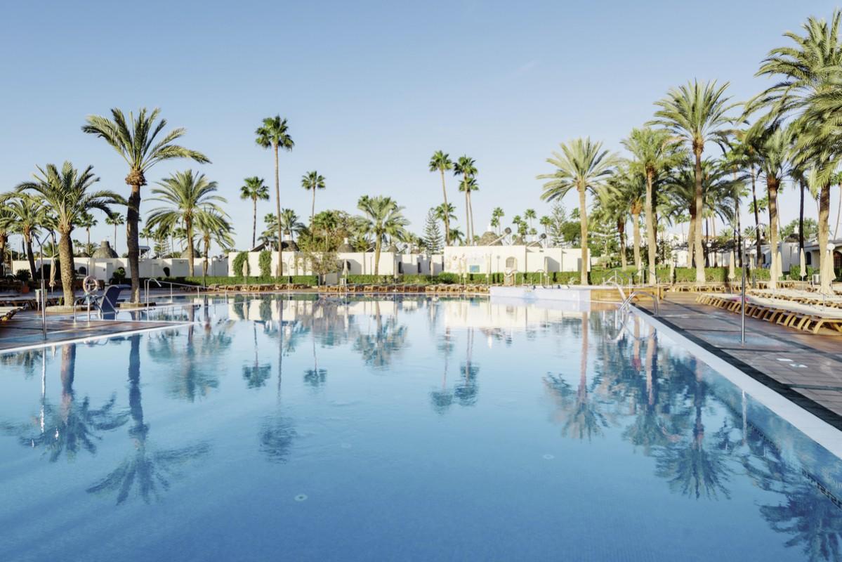 Hotel HD Parque Cristobal Gran Canaria, Spanien, Gran Canaria, Playa del Ingles, Bild 1