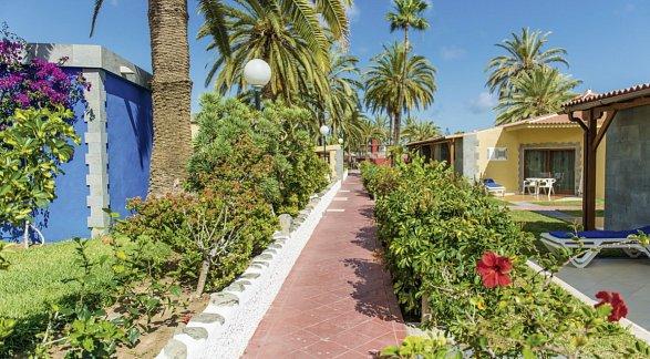 Hotel HL Miraflor Suites, Spanien, Gran Canaria, Playa del Inglés, Bild 1
