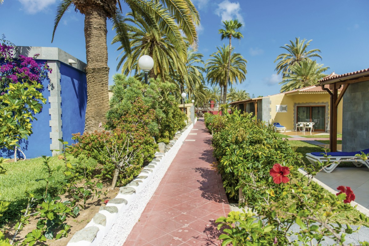 Hotel Miraflor Suites, Spanien, Gran Canaria, Playa del Ingles