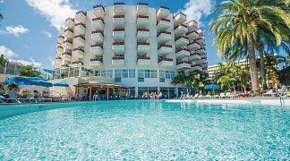 Hotel HL Rondo, Spanien, Gran Canaria, Playa del Inglés