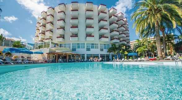 Hotel HL Rondo, Spanien, Gran Canaria, Playa del Inglés, Bild 1