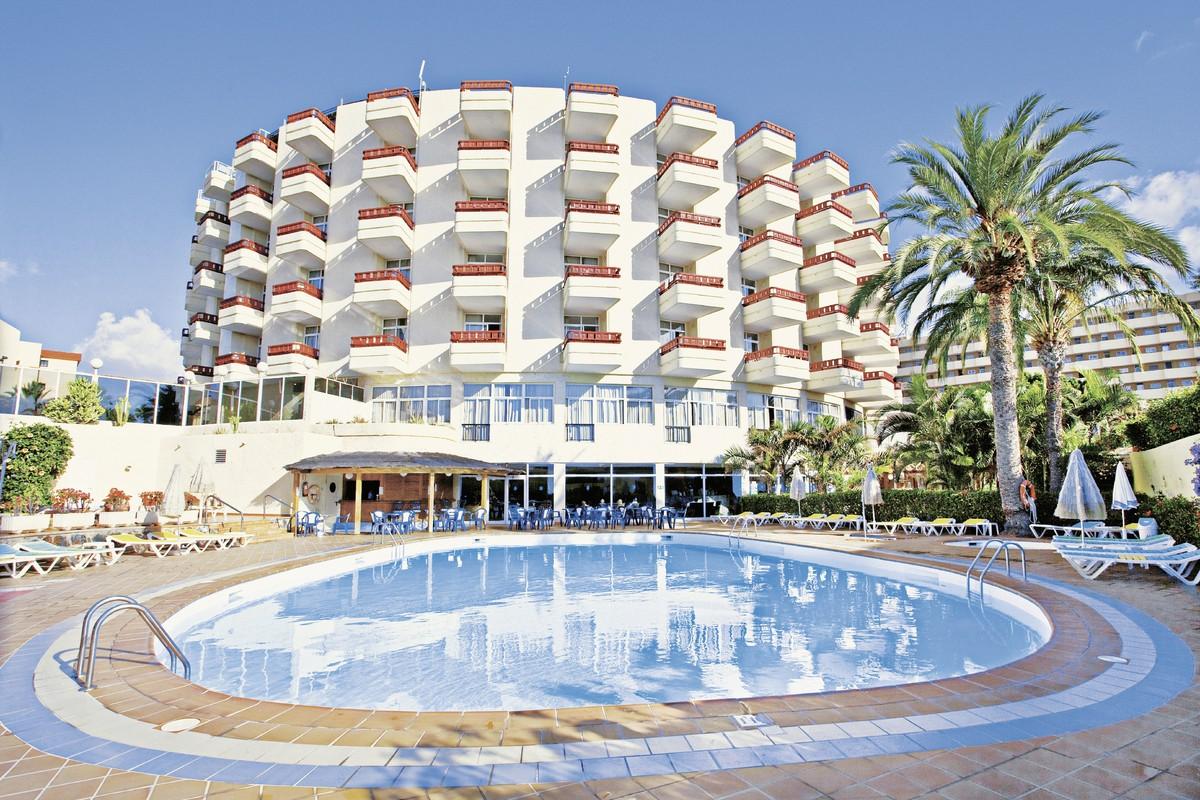 Hotel Rondo, Spanien, Gran Canaria, Playa del Ingles, Bild 1