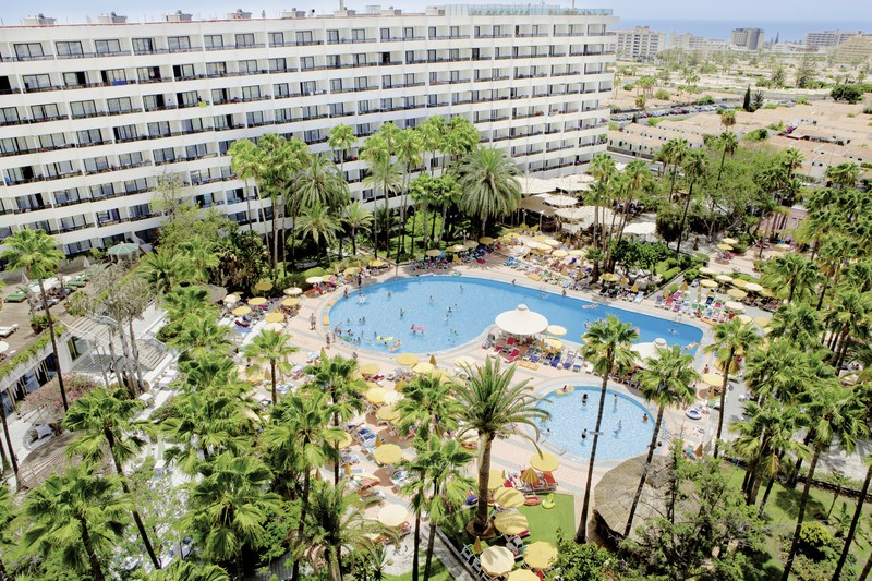 Hotel Bull Eugenia Victoria & Spa, Spanien, Gran Canaria, Playa del Ingles, Bild 1