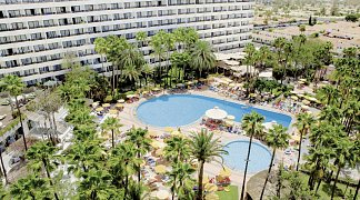 Hotel Bull Eugenia Victoria & Spa, Spanien, Gran Canaria, Playa del Inglés