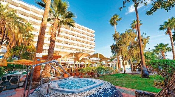 Hotel Bull Eugenia Victoria & Spa, Spanien, Gran Canaria, Playa del Inglés, Bild 1