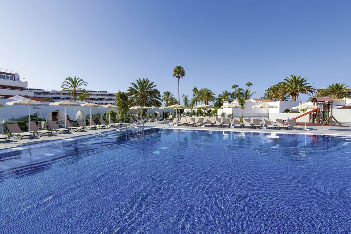 Hotel Sol Barbacan, Spanien, Gran Canaria, Playa del Ingles, Bild 1