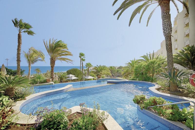 Hotel IFA Dunamar, Spanien, Gran Canaria, Playa del Ingles, Bild 1