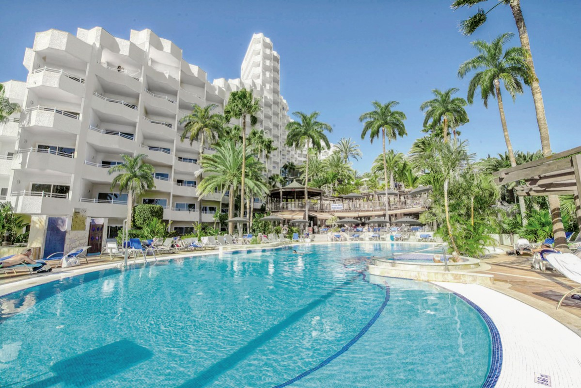 Corallium Dunamar by Lopesan Hotels, Spanien, Gran Canaria, Playa del Ingles, Bild 1