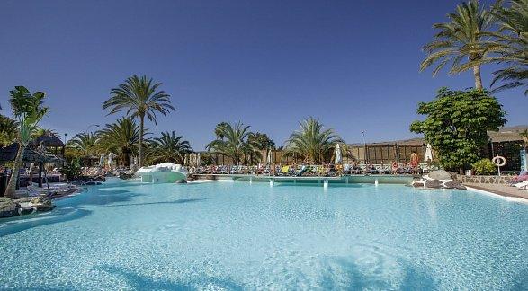Abora Continental by Lopesan Hotels, Spanien, Gran Canaria, Playa del Inglés, Bild 1