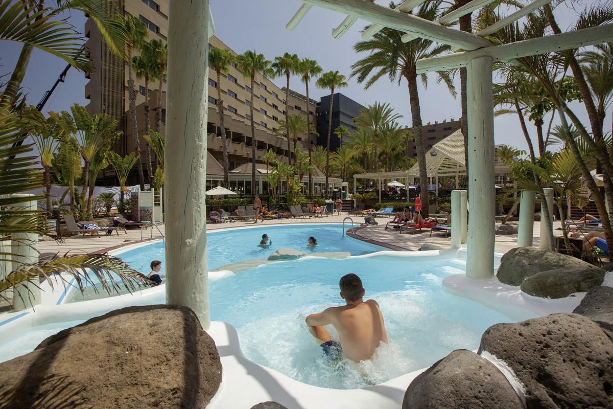 Hotel IFA Continental, Spanien, Gran Canaria, Playa del Ingles, Bild 1