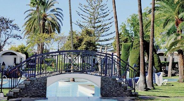 Hotel Cordial Biarritz, Spanien, Gran Canaria, Playa del Ingles, Bild 1