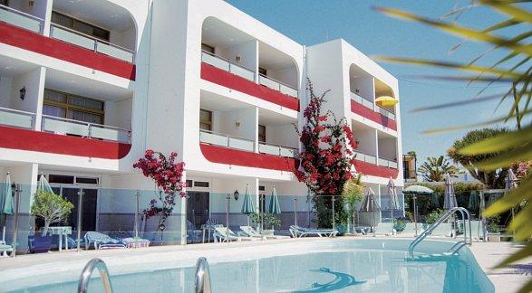 Hotel Bogota, Spanien, Gran Canaria, Playa del Ingles, Bild 1