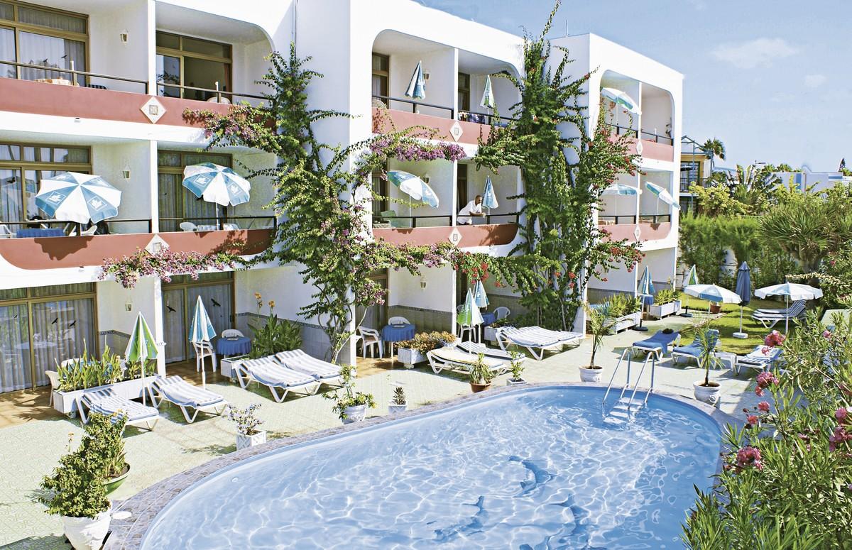 Hotel Bogota, Spanien, Gran Canaria, Playa del Ingles
