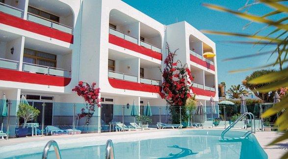 Hotel Bogota, Spanien, Gran Canaria, Playa del Inglés, Bild 1