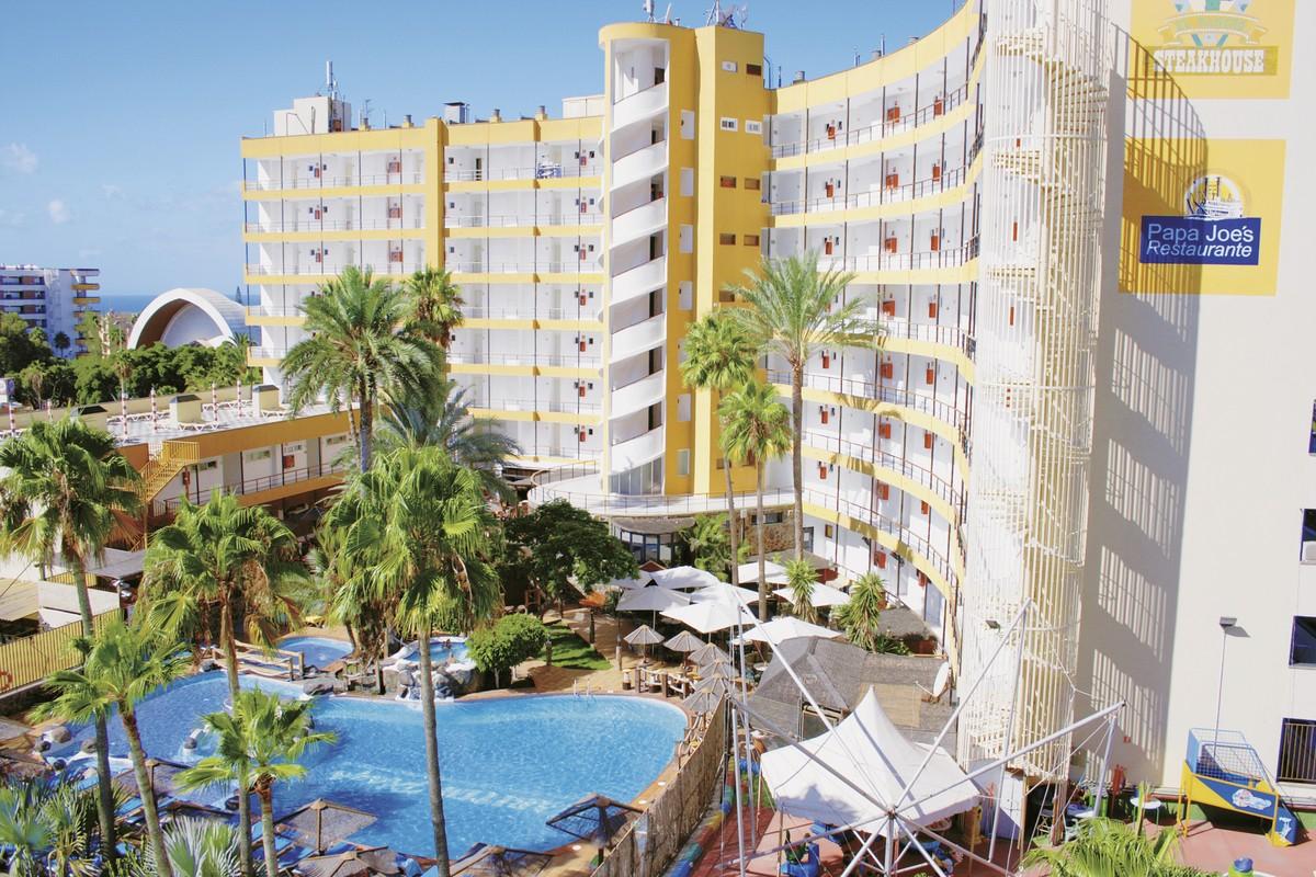 Hotel Maritim Playa, Spanien, Gran Canaria, Playa del Ingles, Bild 1