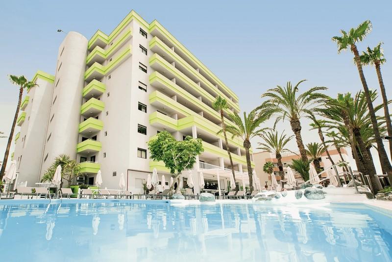 Hotel lti Anamar Suites, Spanien, Gran Canaria, Playa del Ingles, Bild 1