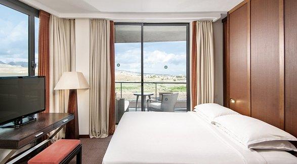 Salobre Hotel Resort & Serenity, Spanien, Gran Canaria, Salobre, Bild 1