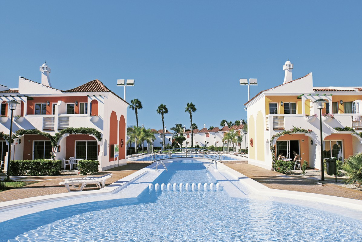 Hotel Cordial Green Golf, Spanien, Gran Canaria, Maspalomas, Bild 1