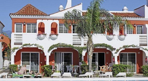 Hotel Cordial Green Golf, Spanien, Gran Canaria, Maspalomas/ Campo de Golf, Bild 1