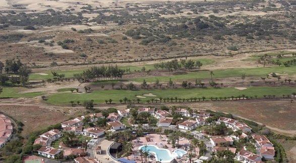 Hotel Dunagolf Suites, Spanien, Gran Canaria, Campo International, Bild 1