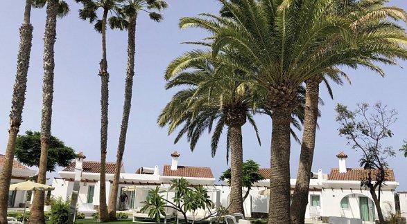 Hotel Dunagolf, Spanien, Gran Canaria, Campo International, Bild 1
