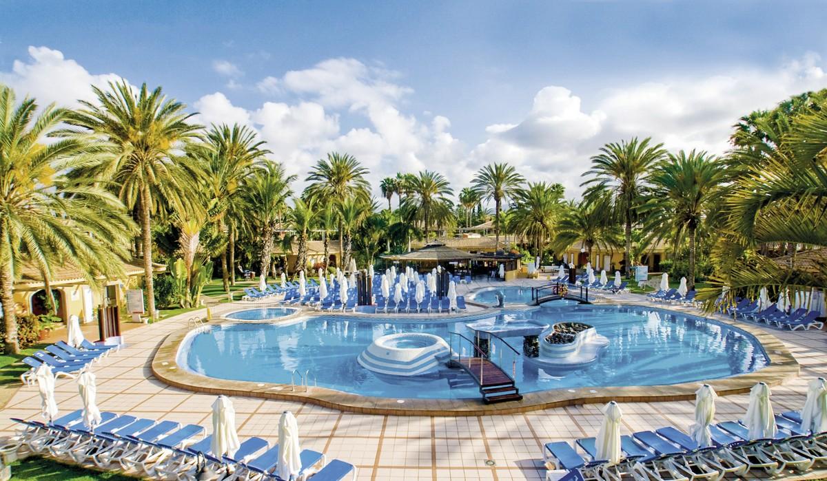 Hotel Dunas Suites & Villas Resort, Spanien, Gran Canaria, Maspalomas, Bild 1