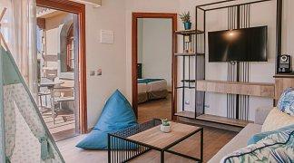 Hotel Suites & Villas by Dunas, Spanien, Gran Canaria, Maspalomas