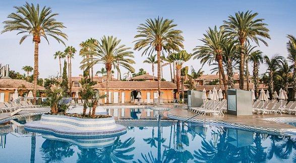 Hotel Suites & Villas by Dunas, Spanien, Gran Canaria, Maspalomas, Bild 1