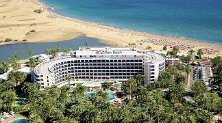 Hotel Seaside Palm Beach, Spanien, Gran Canaria, Maspalomas