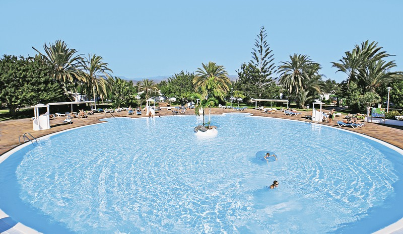 Hotel Cordial Sandy Golf, Spanien, Gran Canaria, Campo International, Bild 1