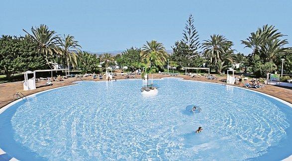 Hotel Cordial Sandy Golf, Spanien, Gran Canaria, Maspalomas/ Campo de Golf, Bild 1