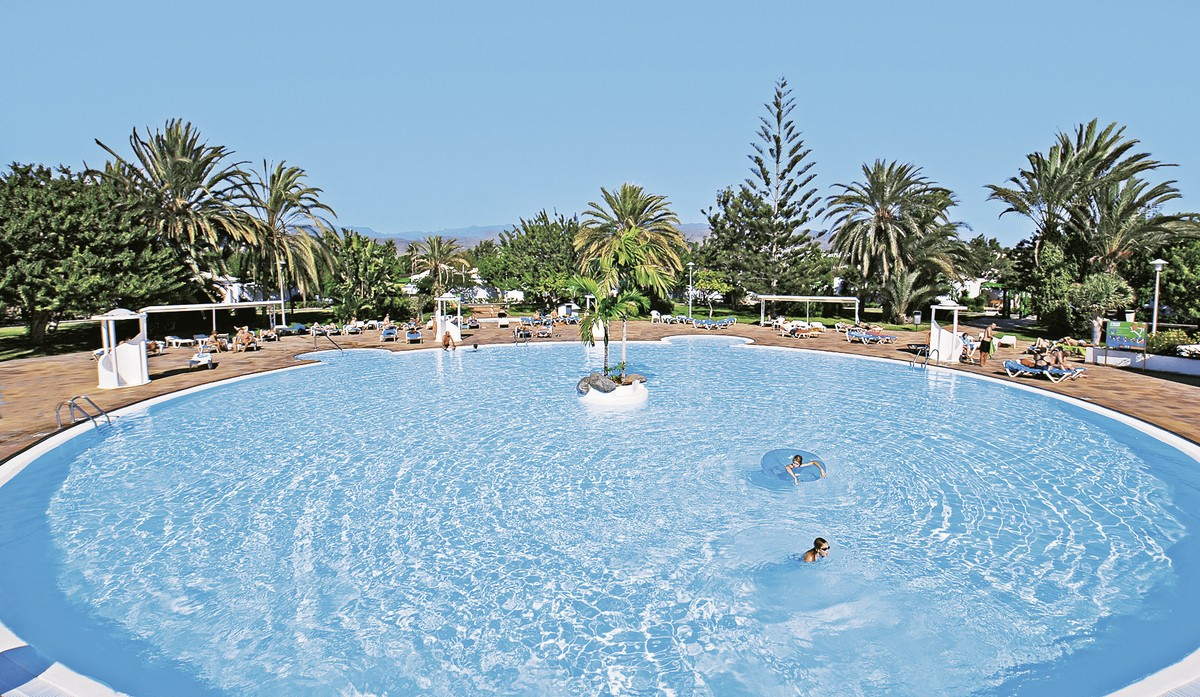 Hotel Cordial Sandy Golf, Spanien, Gran Canaria, Campo International