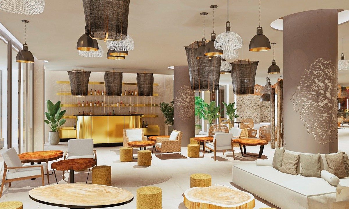 Hotel IFA Faro, Spanien, Gran Canaria, Maspalomas, Bild 1