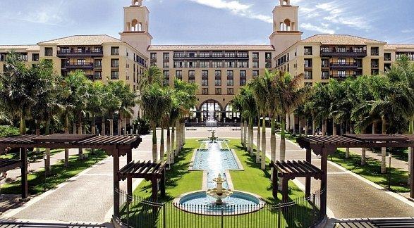 Hotel Lopesan Costa Meloneras Resort Spa & Casino, Spanien, Gran Canaria, Meloneras, Bild 1