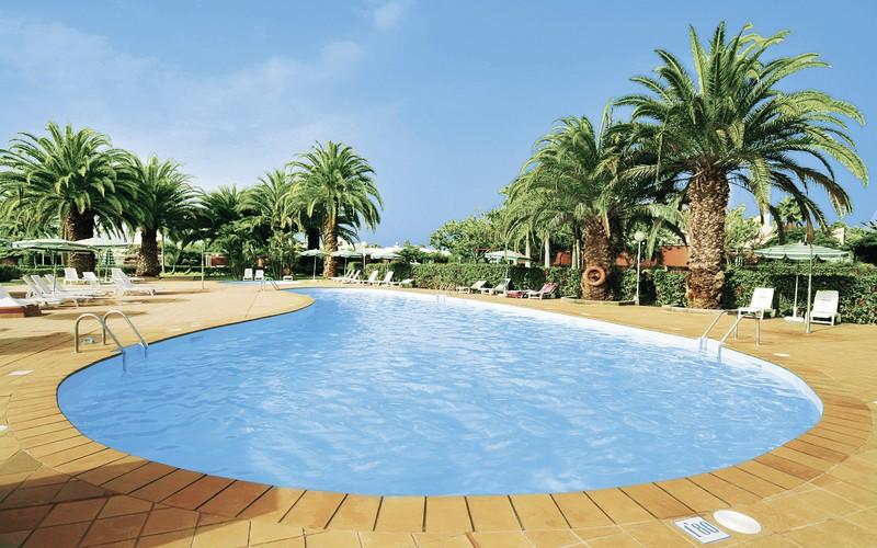 Hotel Los Melocotones, Spanien, Gran Canaria, Maspalomas, Bild 1