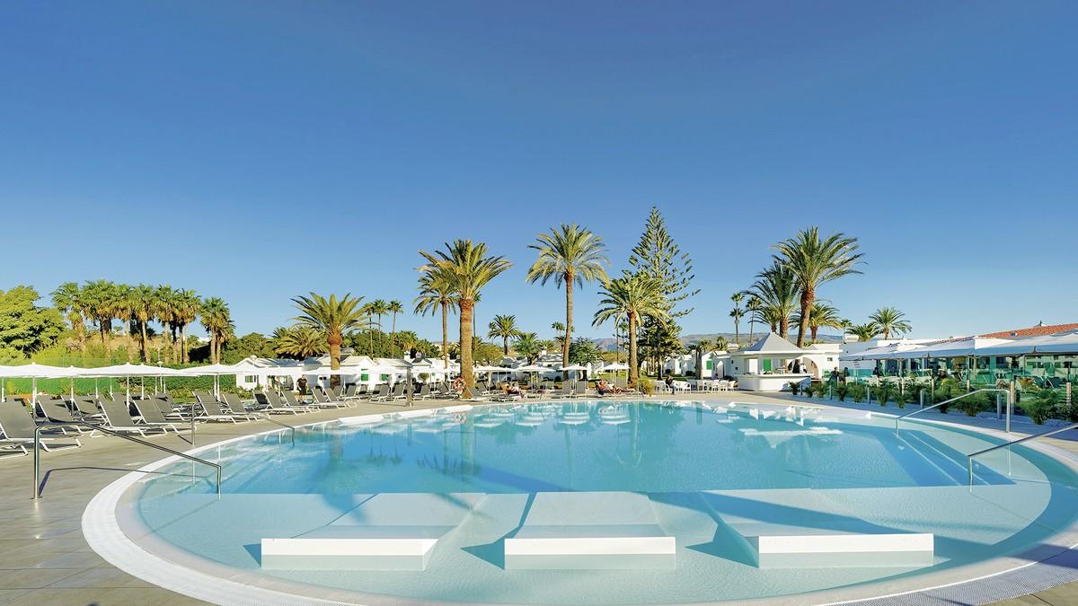 Hotel Bungalows Canary Garden Club, Spanien, Gran Canaria, Maspalomas