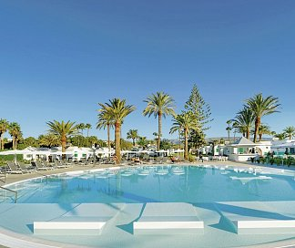 Hotel Canary Garden Club, Spanien, Gran Canaria, Maspalomas, Bild 1