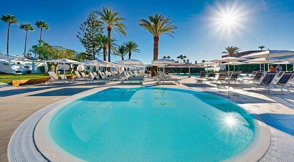 Hotel Canary Garden Club, Spanien, Gran Canaria, Maspalomas/ Campo Internacional, Bild 1