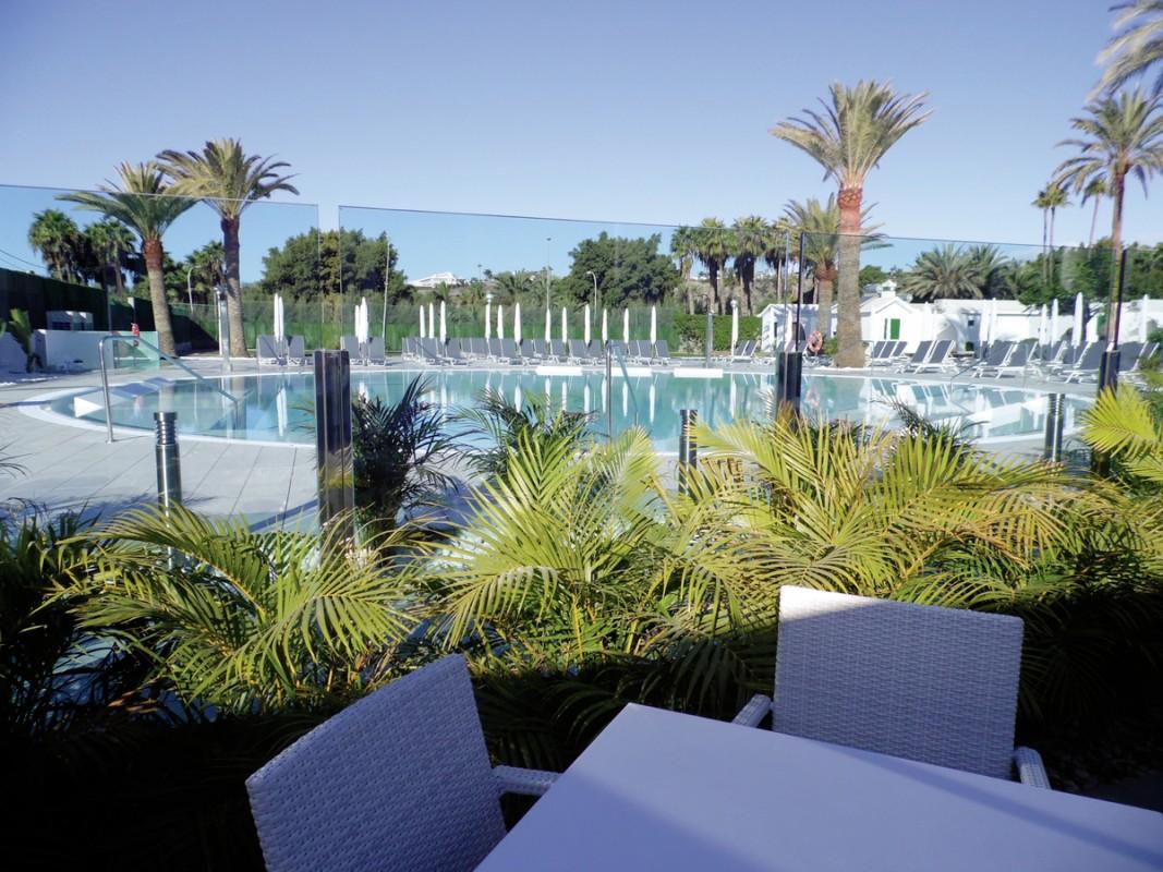 Hotel Bungalows Canary Garden Club, Spanien, Gran Canaria, Maspalomas, Bild 1