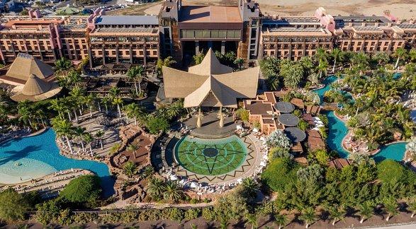 Hotel Lopesan Baobab Resort, Spanien, Gran Canaria, Meloneras, Bild 1