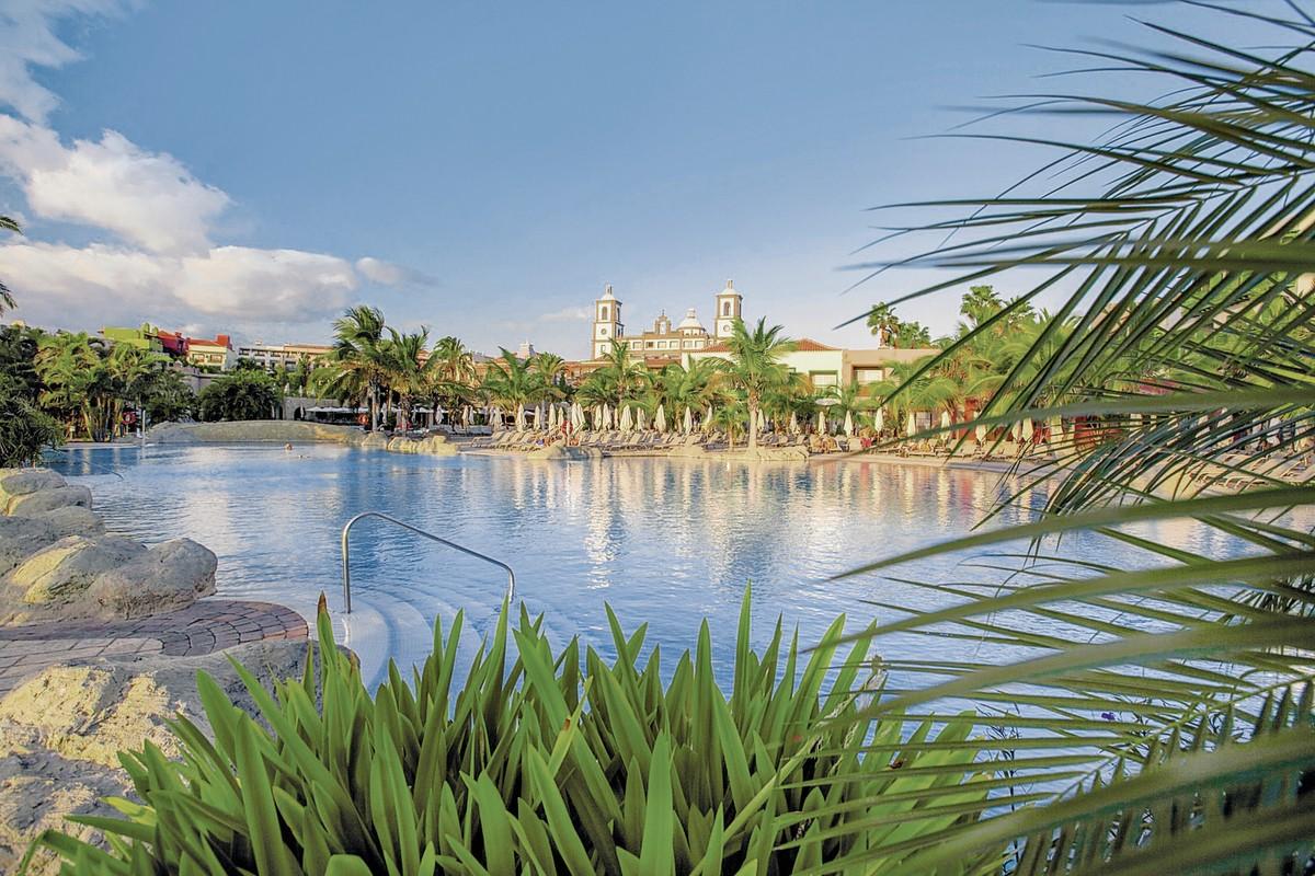 Hotel Lopesan Villa del Conde Resort & Corallium Thalasso, Spanien, Gran Canaria, Meloneras, Bild 1