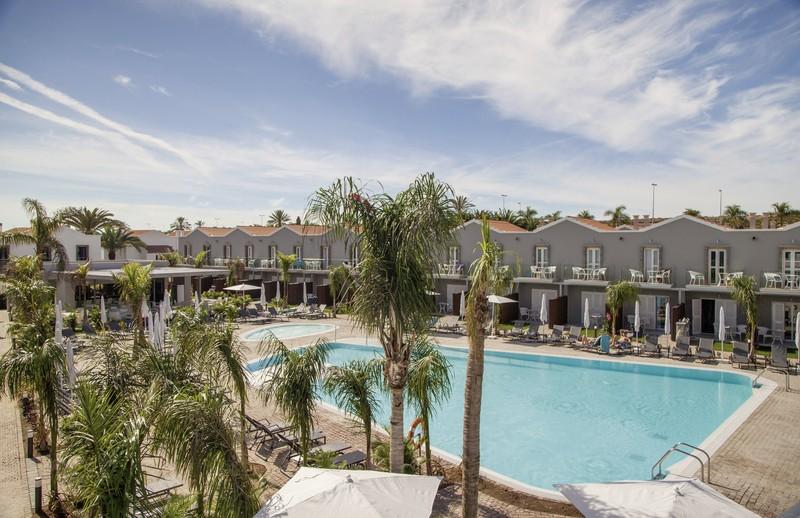 Hotel COOEE Los Calderones, Spanien, Gran Canaria, Maspalomas, Bild 1