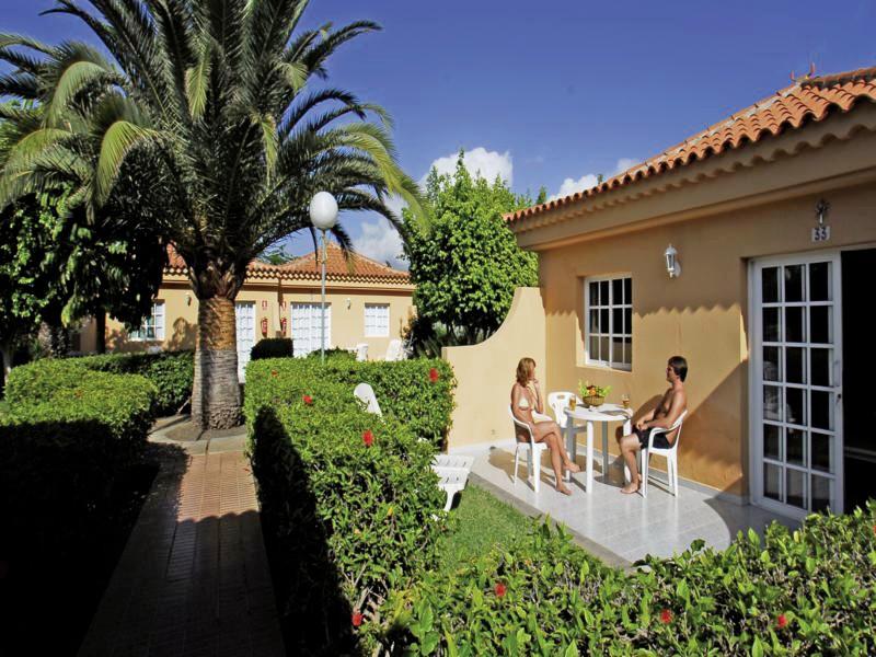 Hotel Tara, Spanien, Gran Canaria, Campo International, Bild 1