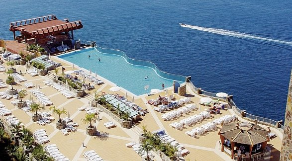 Gloria Palace Amadores Thalasso & Hotel, Spanien, Gran Canaria, Playa Amadores, Bild 1
