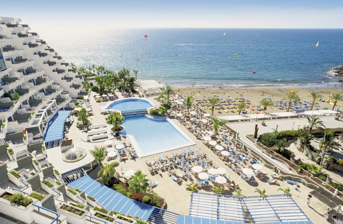 Hotel Suite Princess, Spanien, Gran Canaria, Taurito, Bild 1