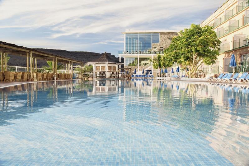 Hotel Mogán Princess & Beach Club, Spanien, Gran Canaria, Puerto de Mogan, Bild 1