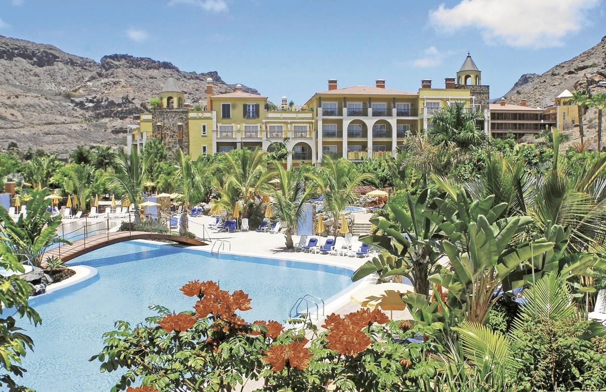 Hotel Cordial Mogán Playa, Spanien, Gran Canaria, Puerto de Mogan, Bild 1
