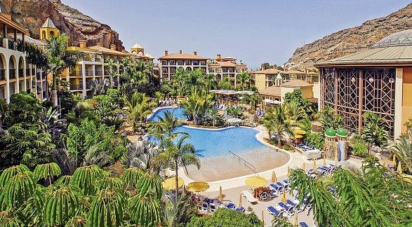 Hotel Cordial Mogan Playa, Spanien, Gran Canaria, Puerto de Mogán, Bild 1