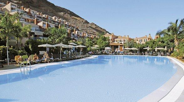 Hotel Cordial Mogan Valle, Spanien, Gran Canaria, Puerto de Mogán, Bild 1